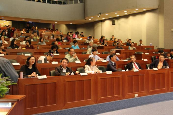 圖二、現場參加人員座無虛席.JPG