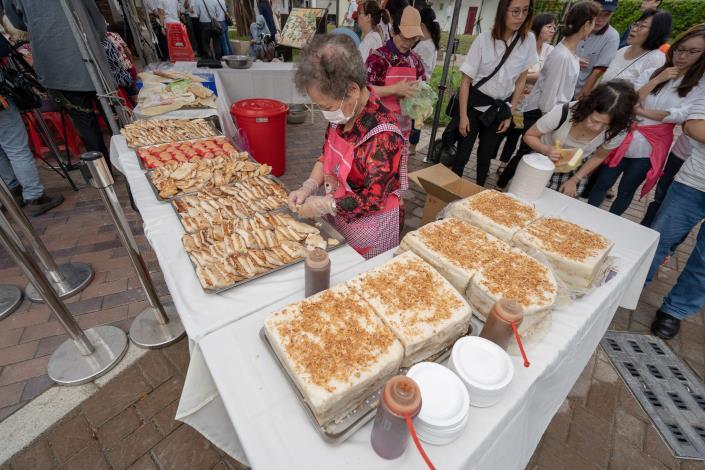 照片20.米食文化茶點