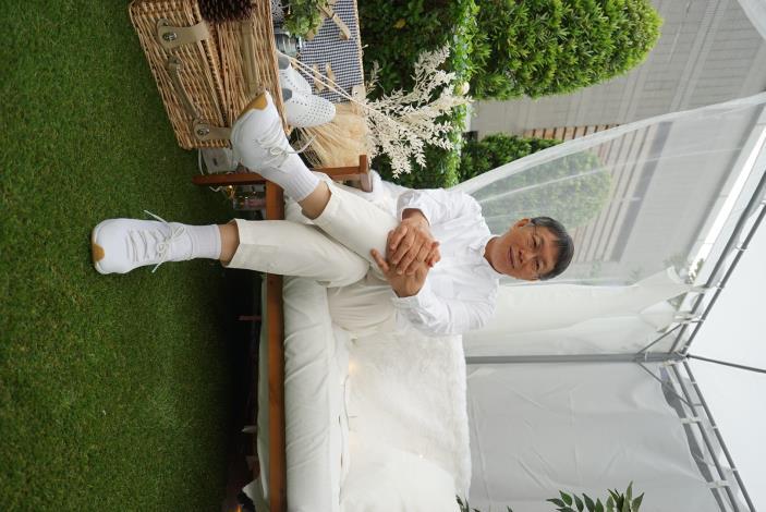 照片6.市長參與白色野餐[開啟新連結]
