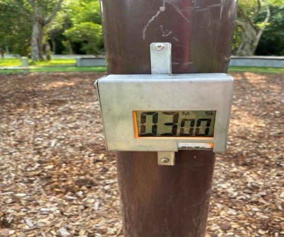 圖7-計時器3分鐘