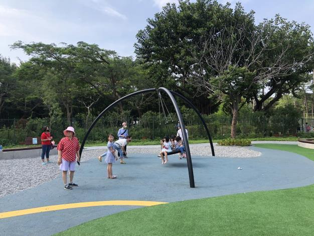 圖5-青年公園