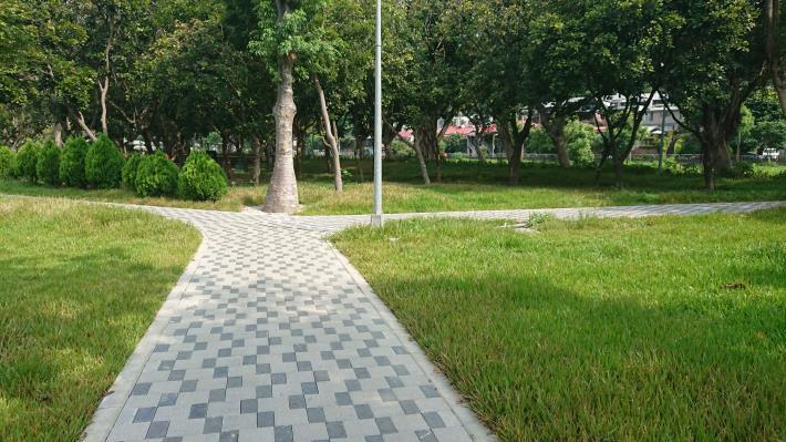 園區步道2