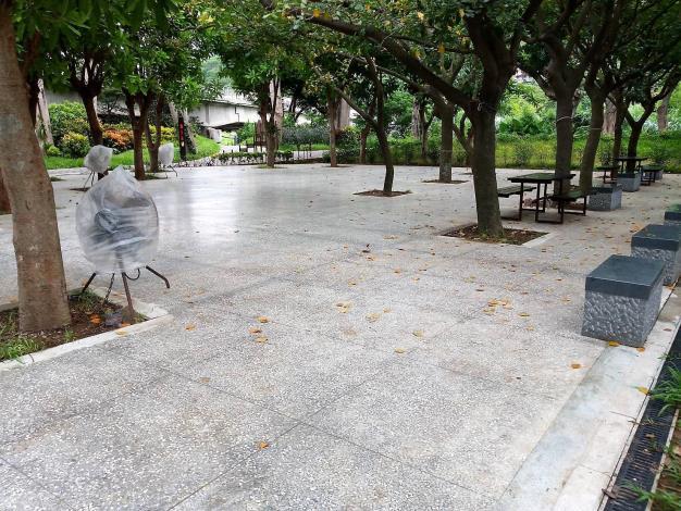 土風舞廣場2