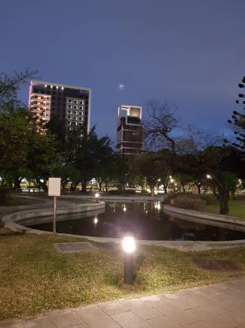 榮星公園共4張