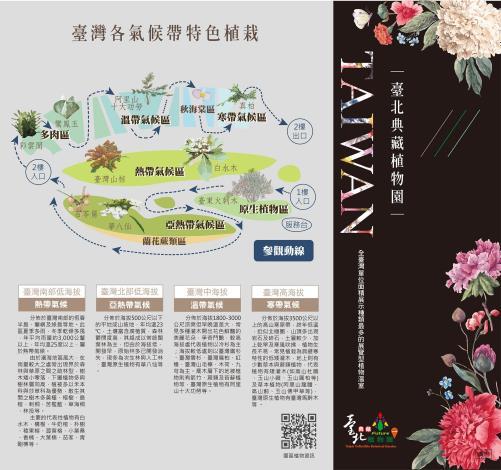 2018臺北典藏植物園摺頁(2018.12)