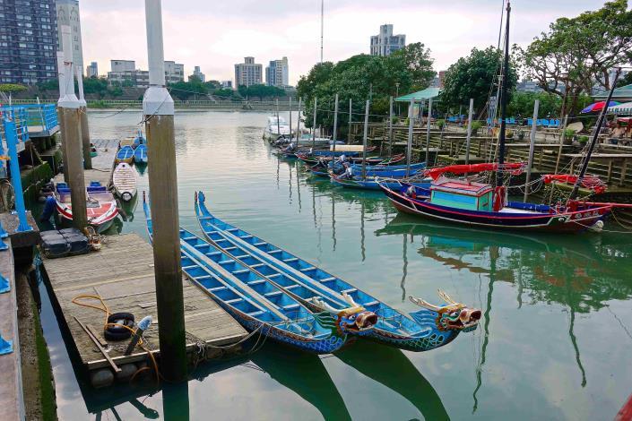 基隆河右岸河濱公園大改造 北市唯一龍舟公園將誕生