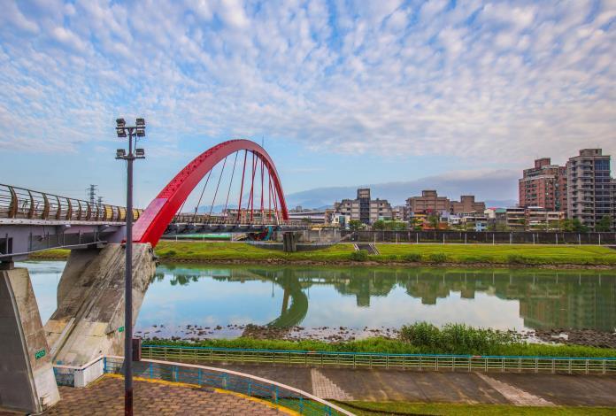 成美河濱花海是民眾春節走春的好景點 (2).JPG[開啟新連結]