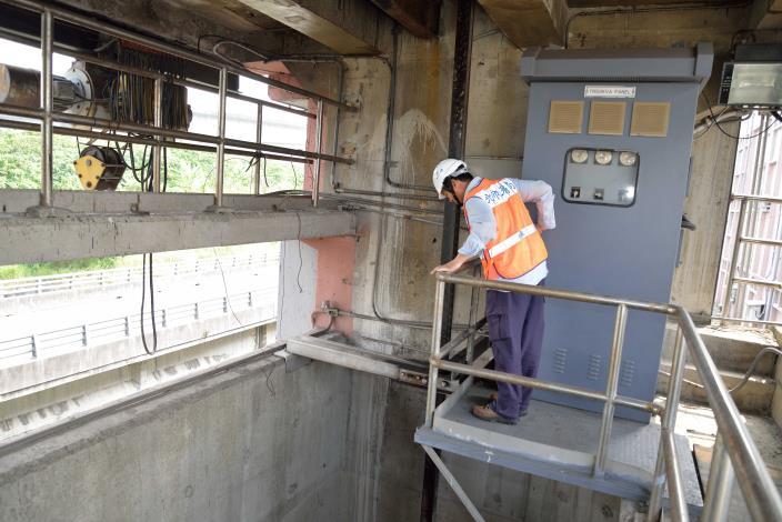 87座抽水站、418部抽水機組已全數檢查完畢[開啟新連結]