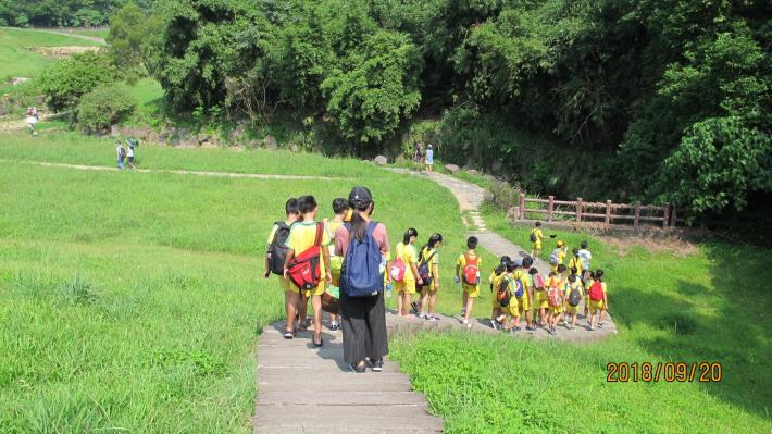 「跟著水旅行臺北」活動  民眾滿意度達95%以上
