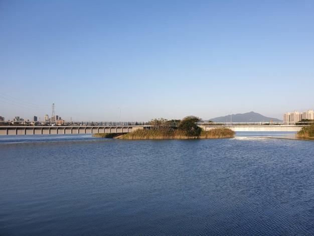 後港一號和二號橋完工[開啟新連結]