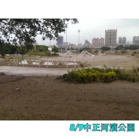 8月9日中正河濱公園籃球場[開啟新連結]