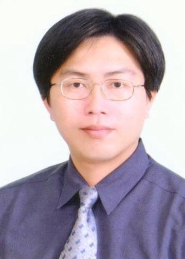 水利處處長陳郭正照片