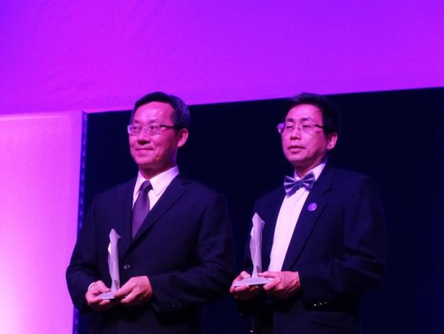2014全球卓越建設獎獲獎側拍(Winners of FIABCI World Prix d'Excellence Awards 2014)