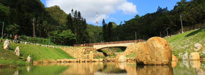 Jin-Rui Flood Management Park