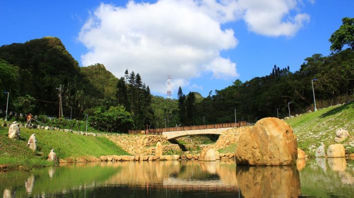 Jin-Rui Flood Management Park