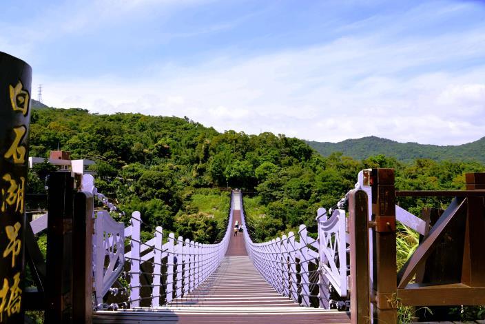 7.白石湖吊橋[開啟新連結]