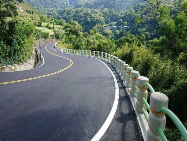 十八份山區道路品質優化[另開新視窗]