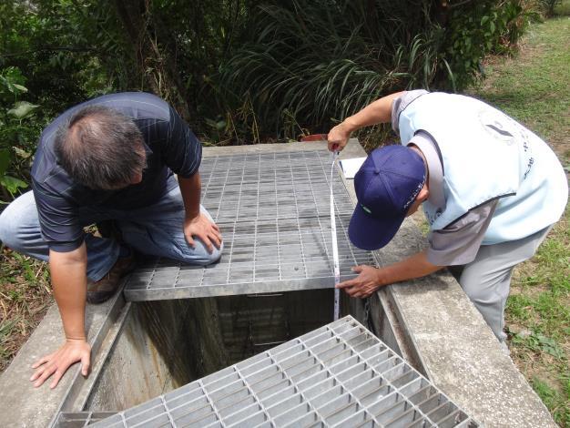 1.已完工水保設施檢查情形[開啟新連結]