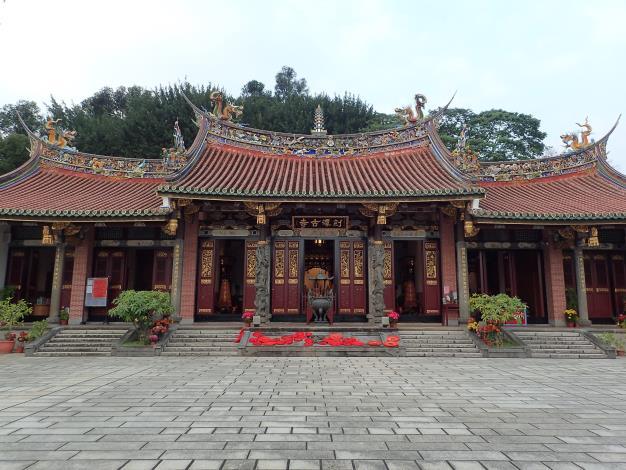 09精緻典雅的廟宇–劍潭古寺.JPG[另開新視窗]