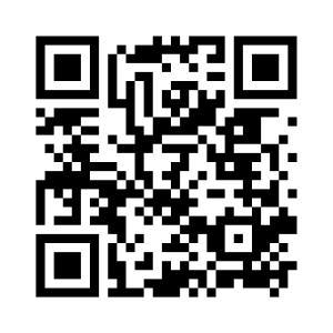 休閒遊憩主題網QRcode