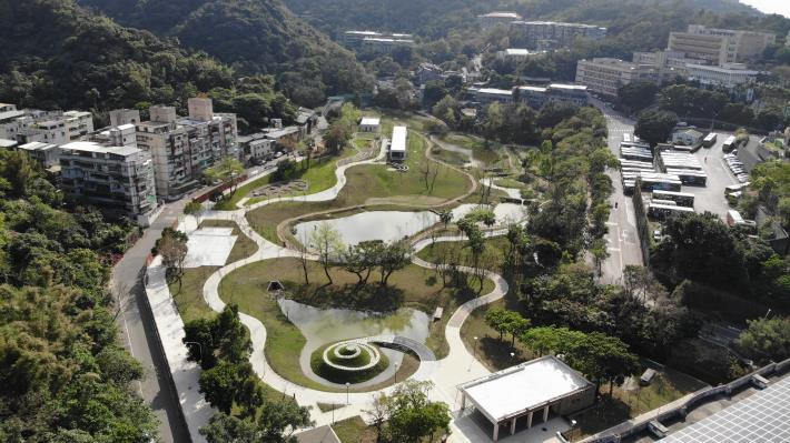 永春陂濕地公園全景.JPG