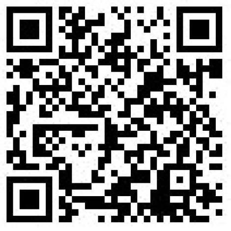 2.臺北市山坡地水土保持設施安全自主檢查表填報網址QR Code