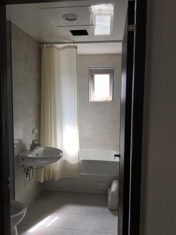自立住宅浴廁