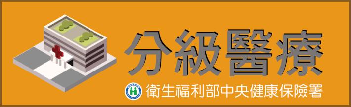 全球資訊網設置「分級醫療政策專區」