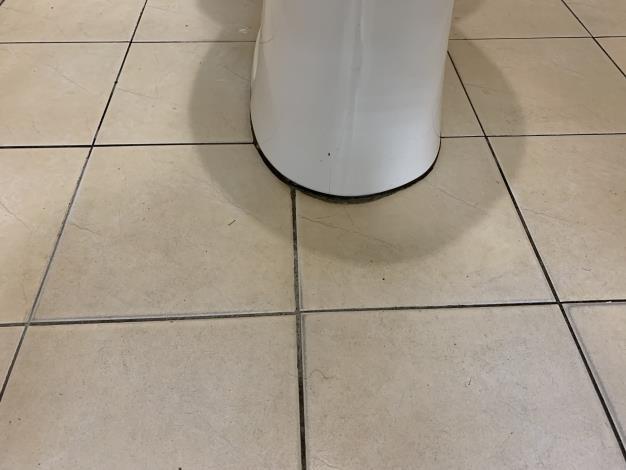 109年8月遭告發公廁-統一超商臺北市留公店-改善後