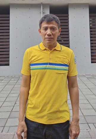 110年度模範清潔職工鄭健華4