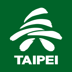 兵役局Logo-綠底白字
