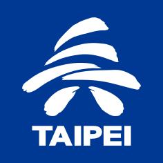 兵役局Logo-藍底白字