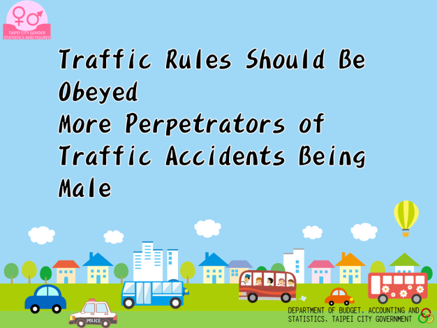Keeping Traffic Rules in Mind; Reducing Accidents With Safe And Polite Policy