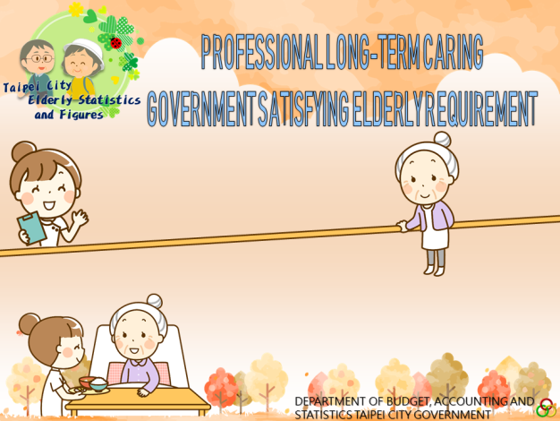 Aging Population Increasing Slowly, Spurring Diverse Long-Term Care Needs