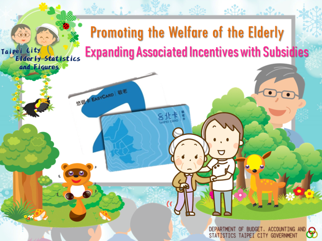 Advocating Senior Citizen Benefits, Associated Incentives with Subsidies Increased
