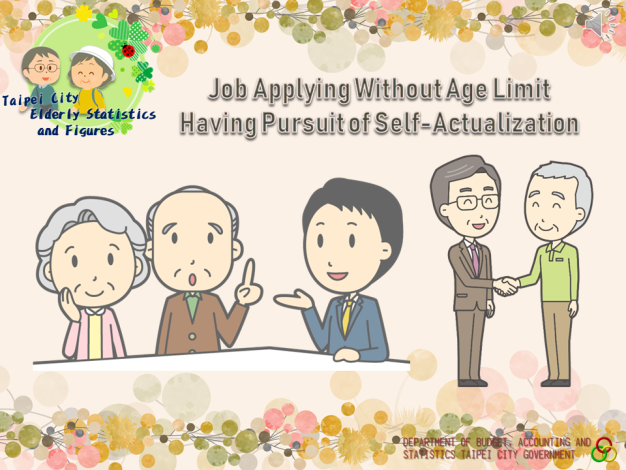 Reluctant to Accept The Old Aged Life, Creating Another Career Peak