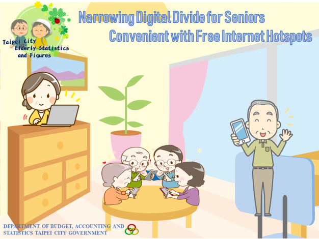 Easily Accessing City Data, Digital Learning so Convenient
