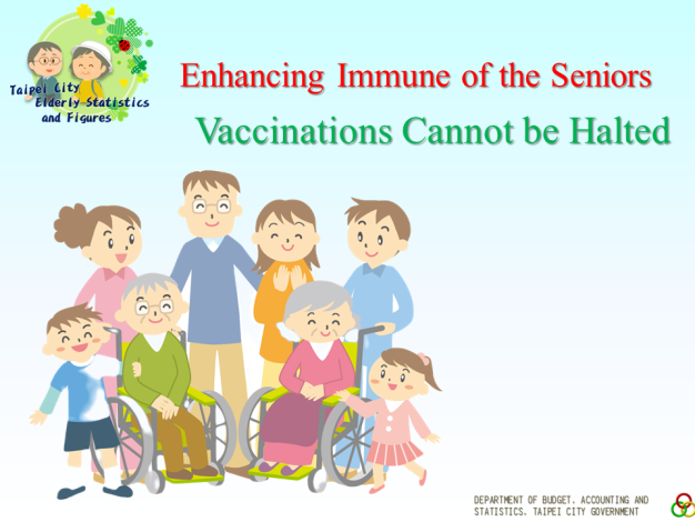 Promoting Flu Vaccination, Strengthening Protection of the Elderly