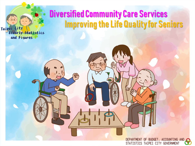 Satisfying the Care Needs of The Elderly, Reducing the Family Burden