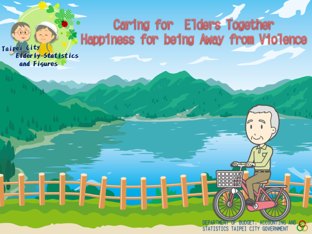 Guarding The Elderly Together, Putting Stop on Violence