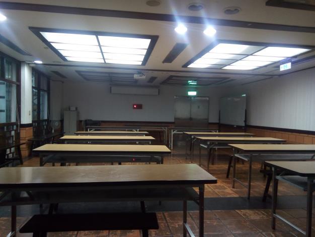 會館1樓會議室-1