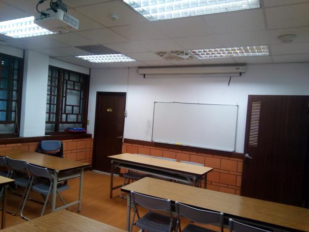 會館4樓教室