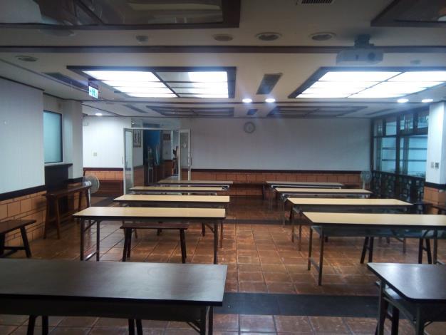 會館1樓會議室