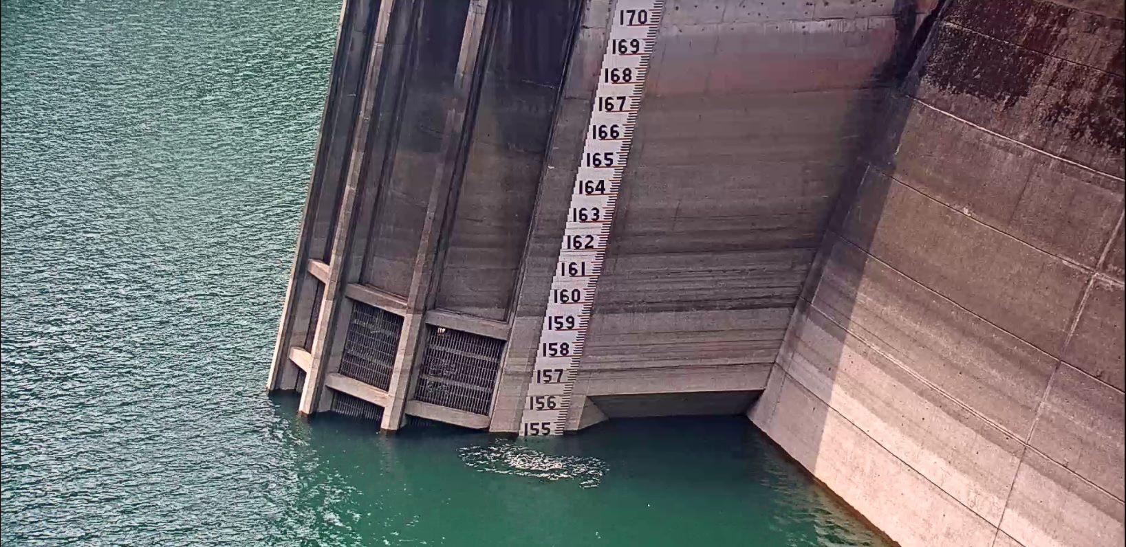 109年8月1日水位影像