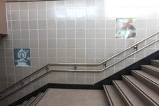 牆面裝修示意圖,共3張圖片