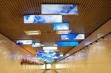 輕鬆的雲走路的樂作品圖,共3張圖片