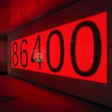 86400作品圖,共2張圖片