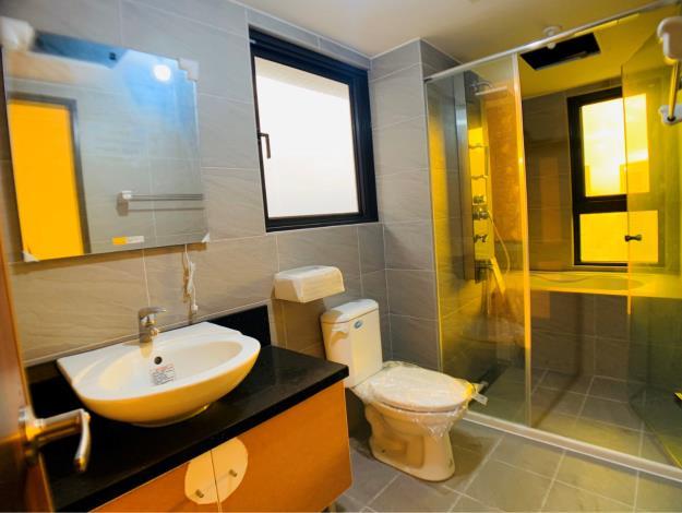 合租宅浴室