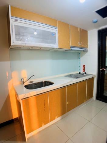 合租宅廚房