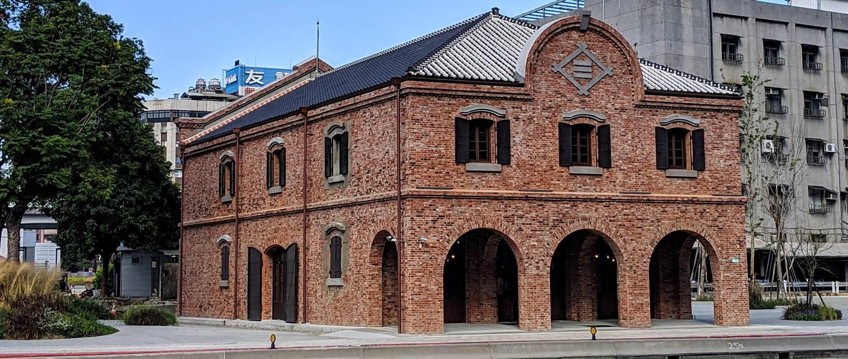 Mitsui Warehouse